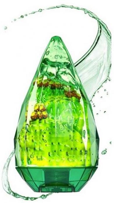 SNP Гель многофункциональный с экстрактом кактуса Cactus 90% Soothing Gel, 265гр гели llang универсальный гель с экстрактом рапсового меда on the skin soothing gel canola honey