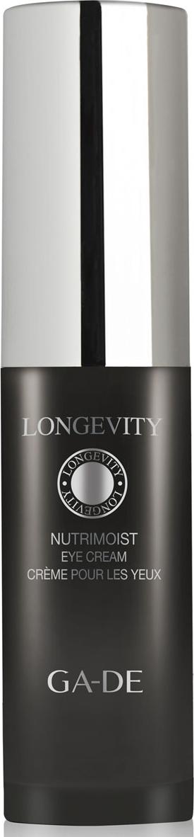GA-DE Крем для век Longevity Nutrimoist, 15 мл тональные кремы ga de стойкий тональный крем longevity spf 20 502 тон