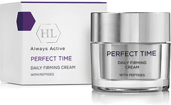 Holy Land Дневной крем Perfect Time Daily Firming Cream, 50 мл holy land whitening cream купить
