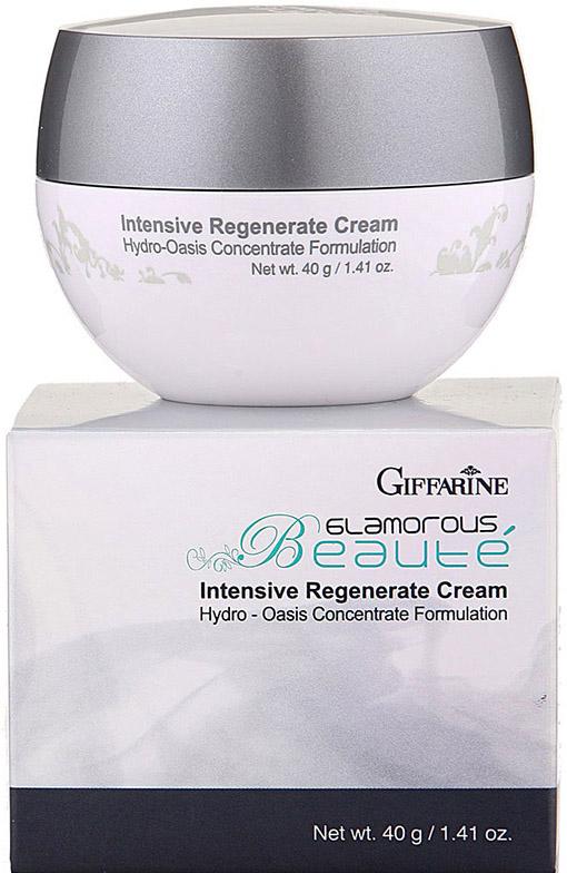 Giffarine Интенсивный восстанавливающий для лица, 40 г15011Крем с экстра интенсивной формулой повышает эластичности кожи, уменьшает морщины, делает кожу мягкой, увлажненной, свежей, сияющей, здоровой, возвращая коже естественное сияние юности. Концентрированная формула крема прекрасно увлажнит вашу кожу, обогатит необходимыми питательными веществами, улучшит обменные процессы, ускорит регенерацию клеток, что приведет к ее укреплению, разглаживанию и осветлению. Особым компоненте крема является - Radiance CR (Сияние). Radiance CR (Сияние) - активный витаминный комплекс с доказанной эффективностью, созданный по инновационной технологии от лаборатории DSM (Швейцария). Этот инновационный комплекс усиливает действие витамина С и коэнзим R (также известный как Витамин H или биотин), которые, являясь антиоксидантами, защищают кожу от свободных радикалов, помогают быстро разгладить неровности рельефа, повысить упругость и тонус, разглаживают морщины, замедляют процесс старения, уменьшают появление пигментных пятен. - Укрепить клетки кожи поможет высокопитательный экстракт икры осетровых рыб, входящий в состав восстанавливающего крема. Экстракт икры содержит необходимые питательные вещества и минералы для восстановления здоровых клеток кожи и усилению защитных свойств кожи. Как результат - существенно подтянувшаяся и омолодившаяся кожа. - Повысит упругость кожи благодаря G. P. S. комплексу, коллагену и эластину. Данные компоненты уменьшат морщины, придадут коже, видимый лифтниг-эффект, сделают ее гладкой и упругой.