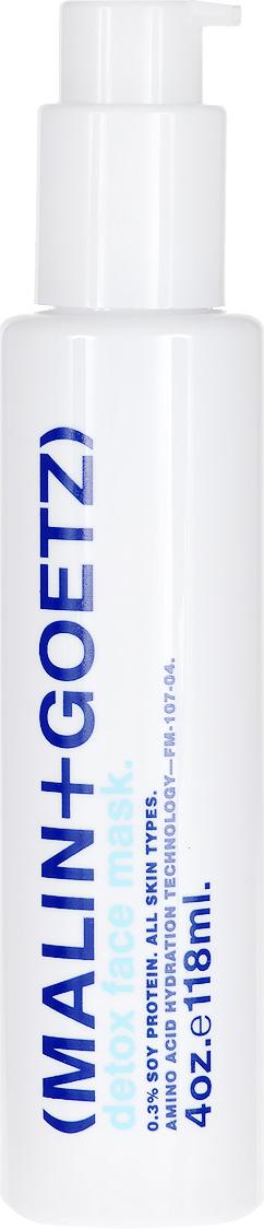 Malin+Goetz Маска-детокс для лица, 118 мл036gВ состав пятиминутной пенящейся маски-геля Malin+Goetz входят инновационные, обогащенные кислородом ингредиенты (вместо обычных грубых очищающих веществ и обезвоживающей кожу глины), которые обеспечивают глубокое очищение пор и избавление от загрязнений, жира и макияжа, не вызывая раздражения кожи и не разрушая ее гидролипидный барьер. Витамин С стабилизирует кожу, витамин Е оказывает антиоксидантное действие, а соевый протеин укрепляет кожу и борется с процессами старения. Комплекс аминокислот и натуральный экстракт миндаля мягко эффективно очищают и успокаивают кожу, делая ее сияющей. Полностью смывается водой. Кожа становится гладкой и ровной. Характеристики:Объем: 118 мл. Производитель: США. Товар сертифицирован.
