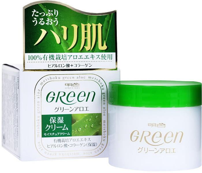 Meishoku Увлажняющий крем, для очень сухой кожи лица, 48 г175176Увлажняющий крем Meishoku эффективно борется с морщинами и темными пятнами. Крем обеспечивает коже оптимальный уход и защиту от внешних воздействий. Содержит увлажняющие компоненты, которые позволяют коже выглядеть свежей, чистой, гладкой и эластичной. Характеристики:Вес: 48 г. Артикул: 175176. Производитель: Япония. Товар сертифицирован.