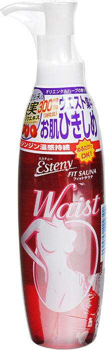 Sana Массажное средство, с эффектом сауны, 220 мл424342Массажное средство Sana приятно разогревает и подтягивает кожу. Экстракт морских водорослей, мед и экстракт тутового шелкопряда увлажняют кожу. Лечебный компонент китайского фрукта тайсо, в котором содержится в тысячу раз больше энергетических молекул, чем в других, поддерживает жировой баланс кожи.Применение: нанесите на тело массажными движениями. Можно не смывать. Эффективен при принятии ванны и во время спортивных занятий, так как усиливает кровообращение. Характеристики:Объем: 220 мл. Артикул: 424342. Производитель: Япония. Товар сертифицирован.