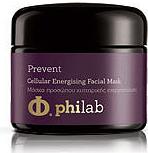 Philab Маска для лица, тонизирующая, 50 млPHL1303Содержание в маске гиалуроновой кислоты, масла подсолнечника, ледниковой воды и Hydraporine оказывает глубокое и долговременное увлажнение, укрепление защитного барьера кожи. Защищает от загрязнений окружающей среды. Клеточные стимуляторы, ускоряющие метаболизм за счет ускорения производства АТФ, защищают клетки кожи от стресса, вызванного окислительными процессами. Маска оказывает сильное противовоспалительное действие и поддерживает жизнеспособность клеток кожи. Характеристики:Объем: 50 мл. Артикул: PHL1303. Производитель: Греция. Товар сертифицирован.