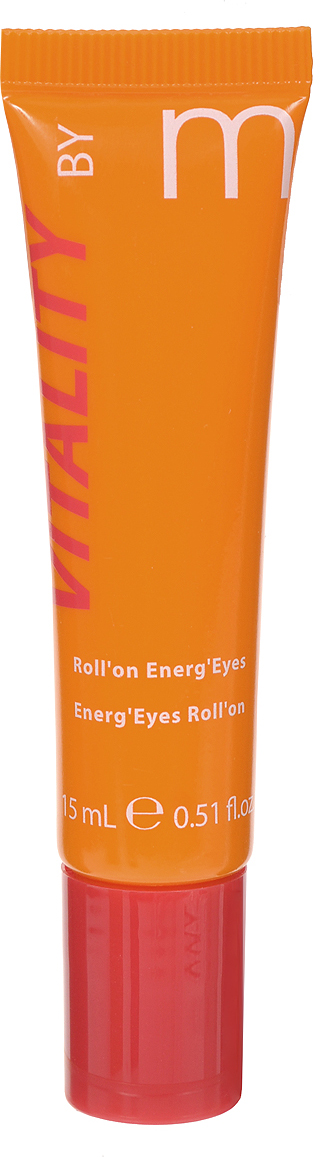 Matis Крем для глаз, роликовый, энергетический, 15 мл бальзам для глаз 15 мл matis бальзам для глаз 15 мл