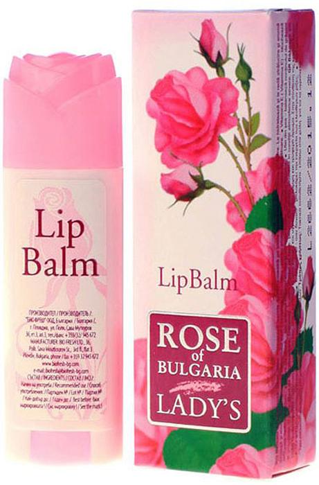 Rose of Bulgaria Бальзам для губ, 5 г36820Нежный бальзам Rose of Bulgaria предотвращает появление трещинок и небольших ранок на чувствительной коже губ. Увлажняет, осветляет и дарит им тонкий аромат роз. UVA-фильтр защищает от вредных ультрафиолетовых лучей.Витамин Е блокирует выработку свободных радикалов.Пчелиный воск регенерирует и успокаивает нежную кожу губ.Масло дерева ши восстанавливает равновесие содержания липидов и смягчает кожу. Предохраняет губы во все времена года от потрескивания и образования ранок. Увлажняет их и придает блеск и нежный мягкий аромат. Содержит пчелиный воск и натуральное масло дерева Ши.Товар сертифицирован.