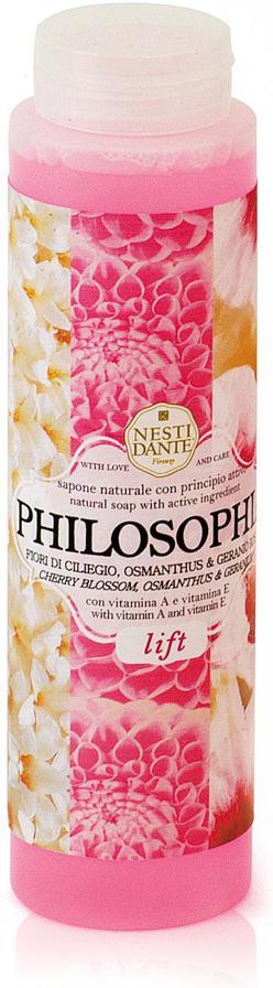 "Nesti Dante Гель для душа ""Philosophia. Лифтинг"", 300 мл"