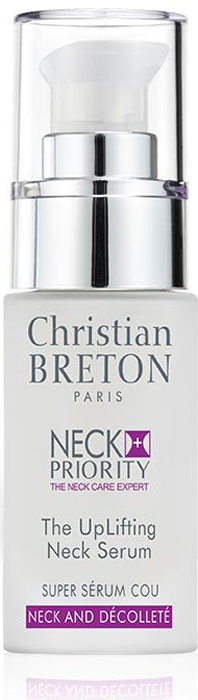 Christian Breton Paris Подтягивающая сыворотка для шеи, 30мл