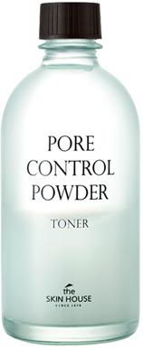 The Skin House Тоник с абсорбирующей пудрой Pore control powder, 130 млУТ000001230Тоник -это первая ступень ухода за жирной и проблемной кожи, склоной к образованию расширенных пор. Тоник содержит специальную абсорбирующую пудру, которая уменьшает жирность кожи, сужает поры и нормализует секрецию сальных желез. Тоник эффективно удаляет загрязнения и сальную пробку в порах, оказывает охлаждающий эффект.