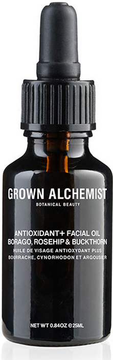 Grown Alchemist Антиоксидантная сыворотка