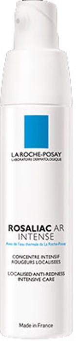 La Roche-Posay Интенсивная сыворотка для лица Rosaliac AR40 млM3295800Интенсивная сыворотка сочетает 3 активных компонента: амбофенол, нейросенсин, термальная вода La Roche-Posay. Эффективно уменьшает покраснения, воздействуя на их причину, предотвращая их повторное появление. При курсовом применении (4 недели) выравнивает тон кожи и укрепляет сосуды. Амбофенол, мощный природный экстракт, богатый полифенолами, сужает кровеносные сосуды и укрепляет их стенки. Нейросенсин эффективно снижает выраженность видимых покраснений. Термальная вода La Roche-Posay оказывает антиоксидантное, защитное и успокаивающее действия.