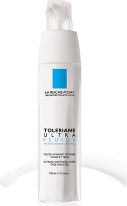 La Roche-Posay Флюид для лица Toleriane Ультра 40 мл ультра флюид toleriane ultra fluide 40 мл