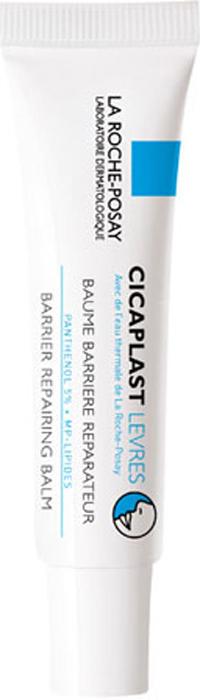 La Roche-Posay Бальзам-барьер для губ Cicaplast 7,5 млM6917700Восстанавливающий бальзам-барьер разработан для ухода за потрескавшимися, обветренными губами, при раздражении вокруг рта, носа и для повреждённых участков. Для детей и взрослых. Мгновенное ощущение комфорта. Защита от внешних агрессивных факторов. Противорецидивное действие: предупреждает повторное появление трещин.