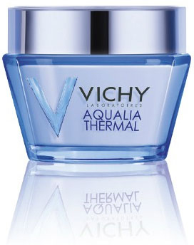 Vichy Насыщенный крем Aqualia Thermal Динамичное увлажнение, 50 мл vichy пробуждающий бальзам для контура глаз aqualia thermal 15 мл пробуждающий бальзам для контура глаз aqualia thermal 15 мл 15 мл