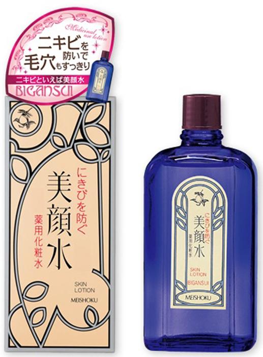 Meishoku Лосьон для проблемной кожи лица, 80 мл молочко meishoku meishoku me033lwwfy95