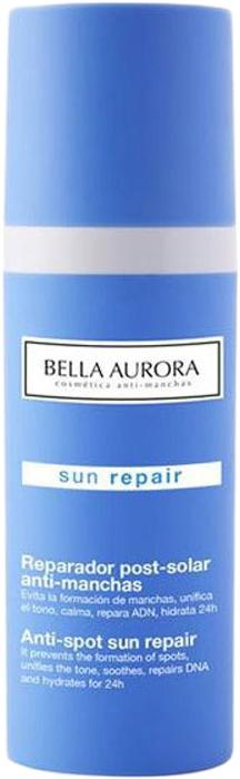 Bella Aurora Флюид после загара для лица 50 мл fashion & bella fa034awnrw35 fashion & bella