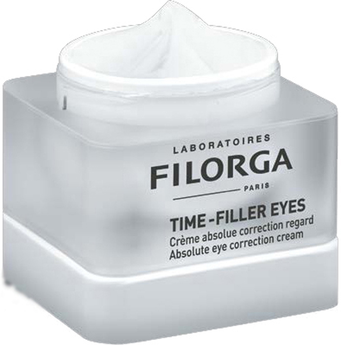 Filorga Коррект крем Time-Filler для глаз 15 мл ahava time to hydrate нежный крем для глаз 15 мл