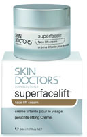 "Skin Doctors Крем-лифтинг ""Superfacelift"" для лица, 50 мл"