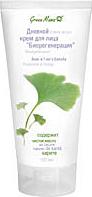 Дневной крем для лица Green Mama Биорегенерация, для зрелой чувствительной кожи, 100 мл ночной крем green mama для лица биорегенерация с экстрактом липы и боярышника для зрелой чувствительной кожи 100 мл