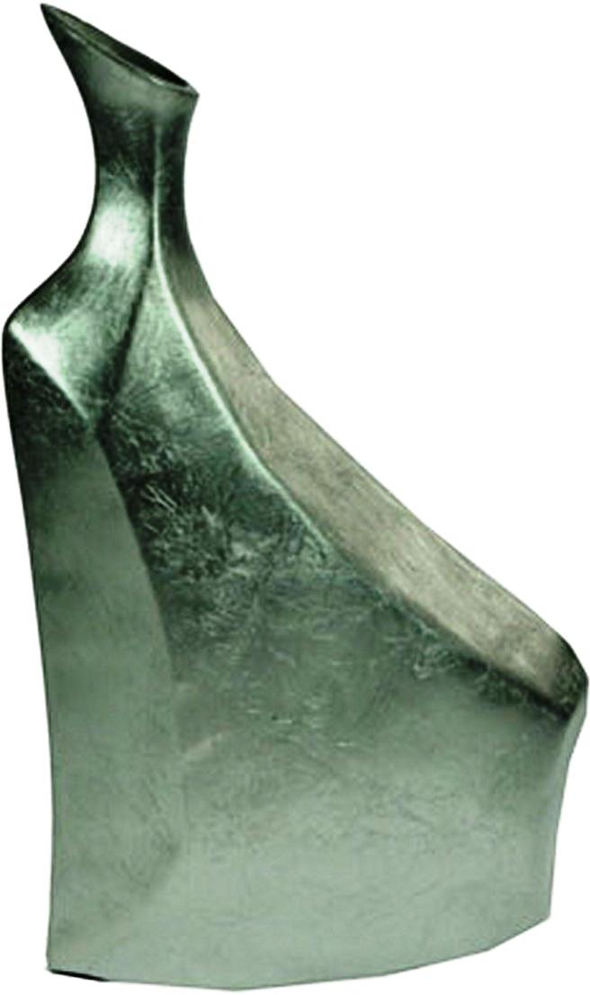 Ваза Русские Подарки, напольная, 28 х 11 х 44 см ваза русские подарки винтаж высота 31 см 123710