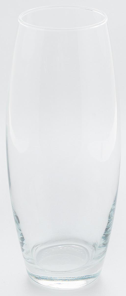 Ваза Pasabahce Botanica, высота 26 см. 43966/43966/Декоративная ваза Pasabahce Botanica выполнена из высококачественного прозрачного стекла.Изделие придется по вкусу и ценителям классики, и тем, кто предпочитает утонченность и изящность. Вы можете поставить вазу в любом месте, где она будет удачно смотреться и радовать глаз. Такая ваза подойдет для декора интерьера. Кроме того - это отличный вариант подарка для ваших близких и друзей.