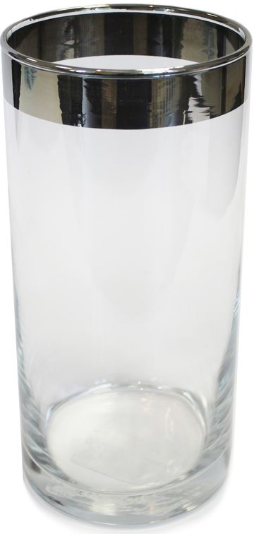 Ваза Proffi Home Серебро, высота 30 смPH3685Оригинальный дизайн вазы Proffi Home Серебро придется вам по вкусу. Вы можете поставить вазу в любом месте, где она будет удачно смотреться и радовать глаз. Такая ваза подойдет и для цветов, и для декора интерьера. Кроме того - это отличный вариант подарка для ваших близких и друзей.