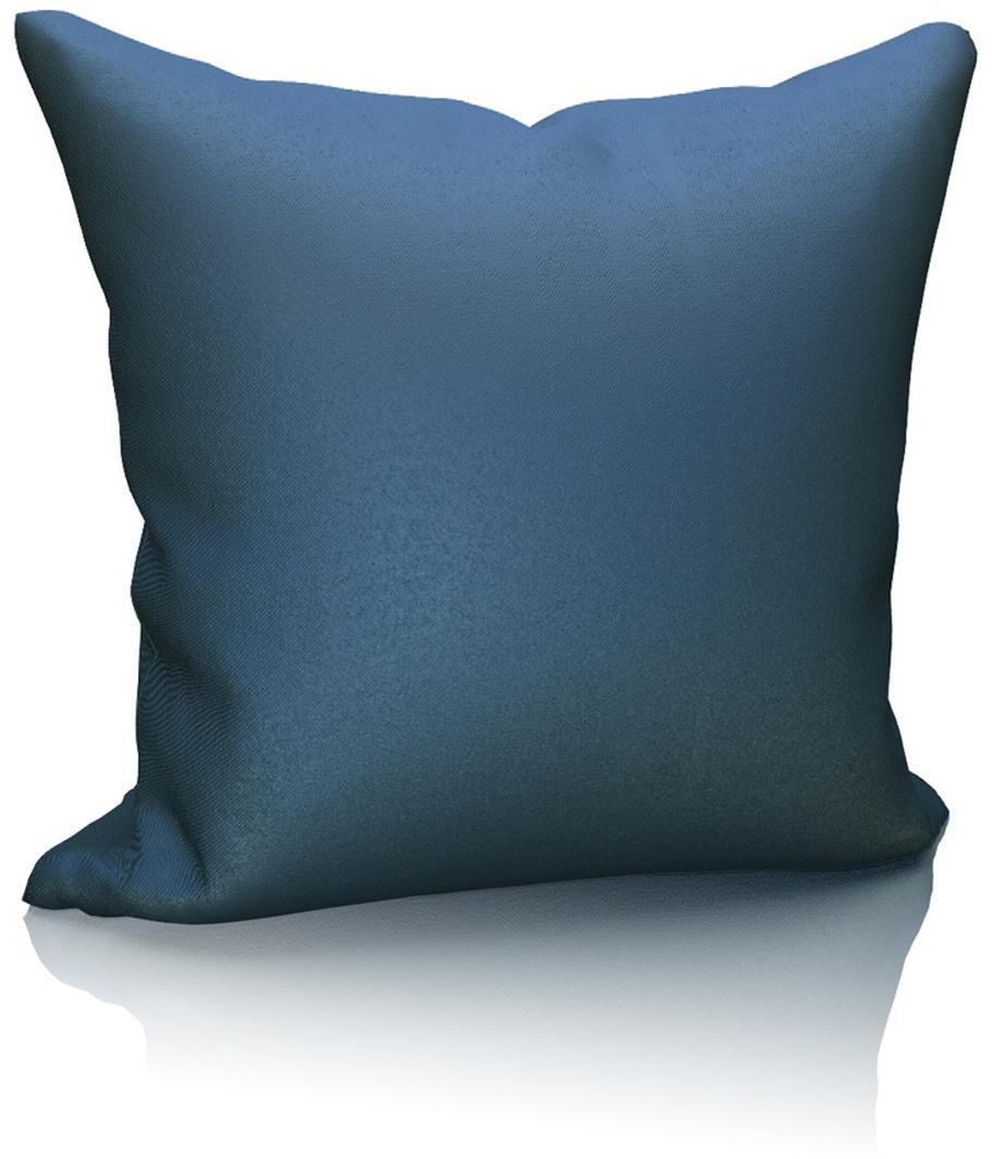 """Декоративная подушка """"Ночь"""" прекрасно дополнит интерьер спальни или  гостиной. Чехол подушки выполнен из прочного полиэстера.  Внутри находится мягкий наполнитель. Чехол легко снимается благодаря  потайной молнии. Красивая подушка создаст атмосферу уюта и комфорта в спальне и станет  прекрасным элементом декора."""