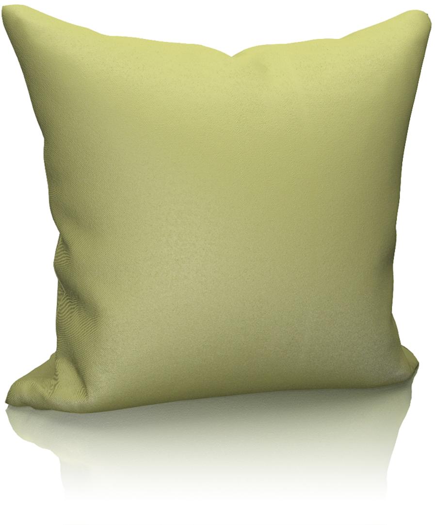 Подушка декоративная KauffOrt Ночь, цвет: салатовый, 40 х 40 см3121908680Декоративная подушка Ночь прекрасно дополнит интерьер спальни илигостиной. Чехол подушки выполнен из прочного полиэстера.Внутри находится мягкий наполнитель. Чехол легко снимается благодаряпотайной молнии. Красивая подушка создаст атмосферу уюта и комфорта в спальне и станетпрекрасным элементом декора.