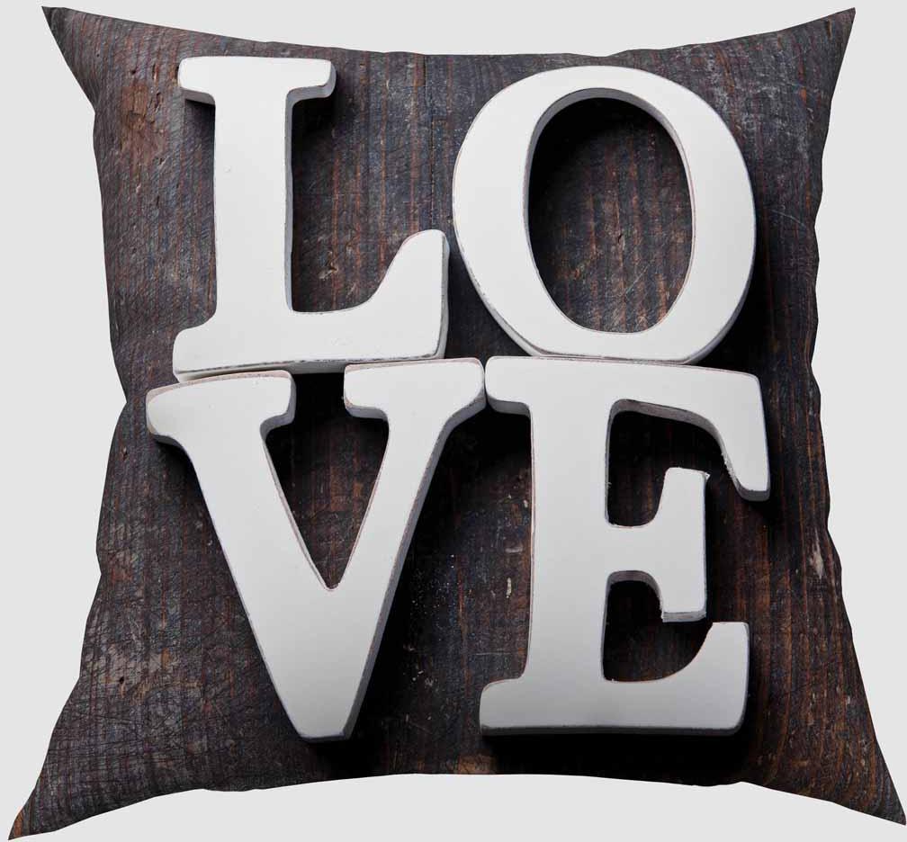 Подушка декоративная Сирень Объемная любовь, 40 х 40 см02056-ПШ-ГБ-012Декоративная подушка Сирень Объемная любовь, изготовленная из габардина (100% полиэстер), прекрасно дополнит интерьер спальни или гостиной. Подушка оформлена красочным изображением. Внутри - мягкий наполнитель из холлофайбера (100% полиэстер). Красивая подушка создаст атмосферу тепла и уюта в спальне и станет прекрасным элементом декора.