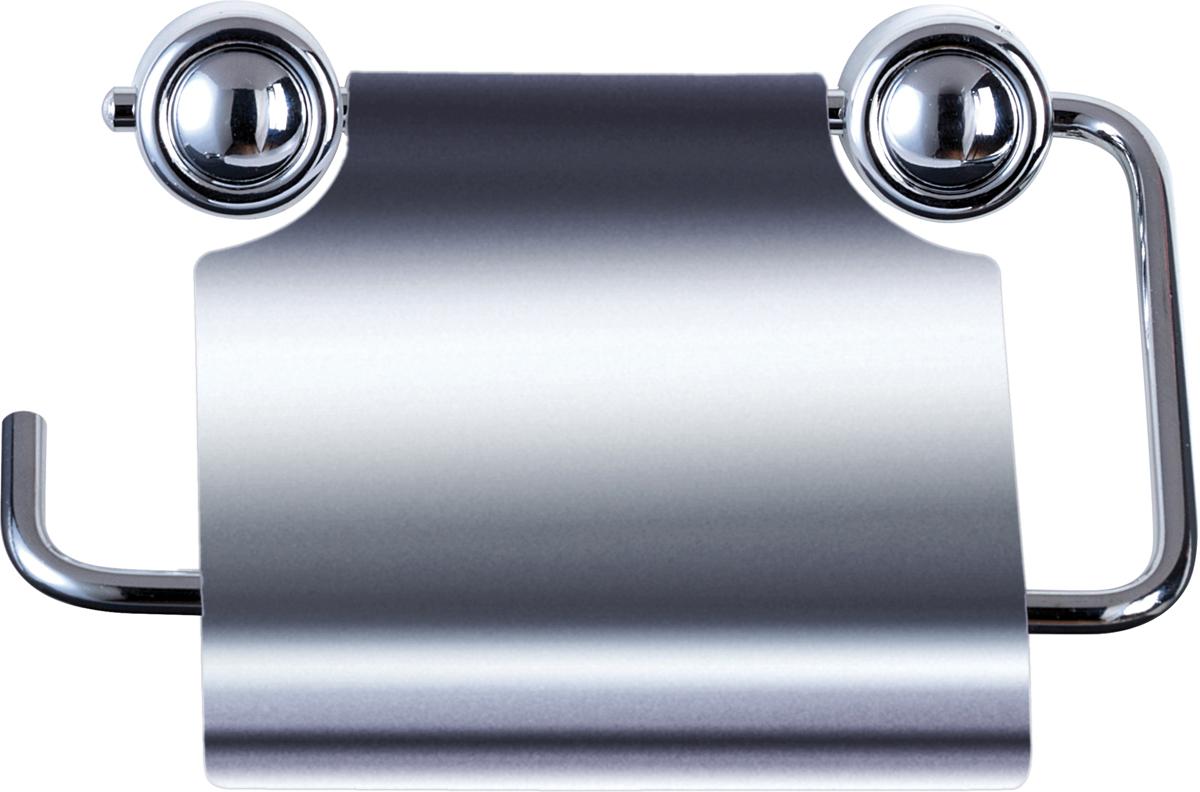 Держатель для туалетной бумаги Axentia Atlantik, с крышкой, 13 х 10 х 13,3 см280031Держатель для туалетной бумаги Axentia Atlantik, выполненный извысококачественной хромированной и нержавеющей стали, оснащен крышкой.Изделие крепится на стену с помощью шурупов (входят в комплект).Держатель поможет оформить интерьер в выбранном стиле, разбавляя пространство туалетнойкомнаты различными элементами. Он хорошо впишется в любой интерьер, придавая ему чертысовременности. Отлично сочетается с другими аксессуарами из коллекции Atlantik. Размер держателя: 13 х 10 х 13,3 см.