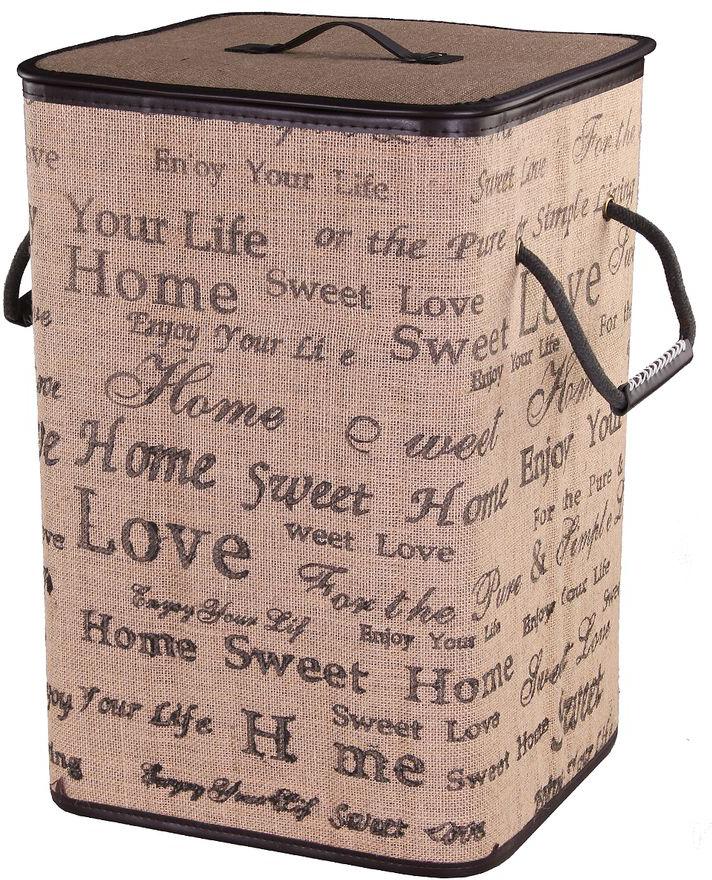 Корзины для белья являются одним из важнейших аксессуаров любой ванной комнаты. Они помогают экономить пространство, а также могут быть использованы в качестве декоративного элемента. Корзина для белья выполнена из бамбука.Размер корзины: 35 x 35 x 55 см.