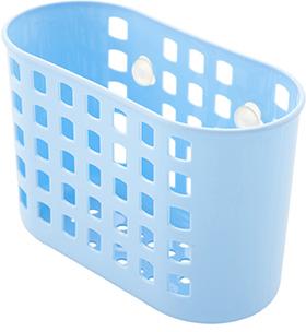 Мыльница-контейнер Полимербыт, на присосках голубойC169Мыльница-контейнер Полимербыт выполнена из пластика и крепится с помощью двух вакуумных присосок мгновенно одним нажатием. Материал присосок прочный, эластичный, устойчивый к деформации, имеет длительный срок службы. В таком контейнере будет удобно хранить гели, шампуни или крема. Максимальная нагрузка - 1 кг.В случае необходимости изделие можно быстро перевесить. Никаких дырок и следов на поверхности не остается. Легко устанавливается на плитку, стекло, металл и прочие воздухонепроницаемые поверхности. Характеристики:Материал: пластик. Размер контейнера:8,5 см х 18,5 см х 12 см. Артикул:C169.УВАЖАЕМЫЕ КЛИЕНТЫ!Обращаем ваше внимание на возможные изменения в цветовом дизайне товара, связанные с ассортиментом продукции. Поставка осуществляется в зависимости от наличия на складе.