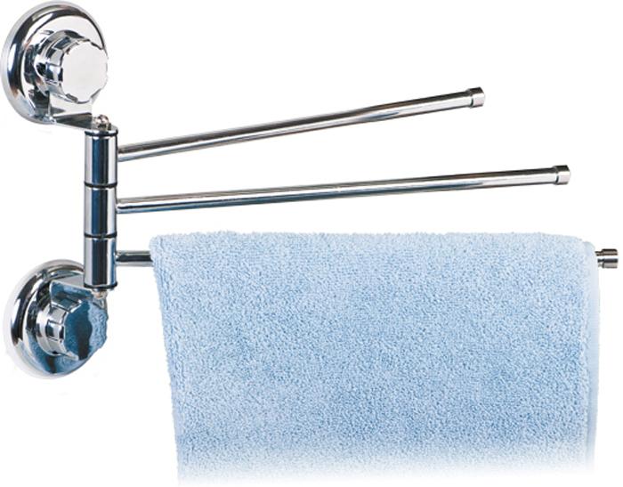 Вешалка для полотенец настенная Tatkraft