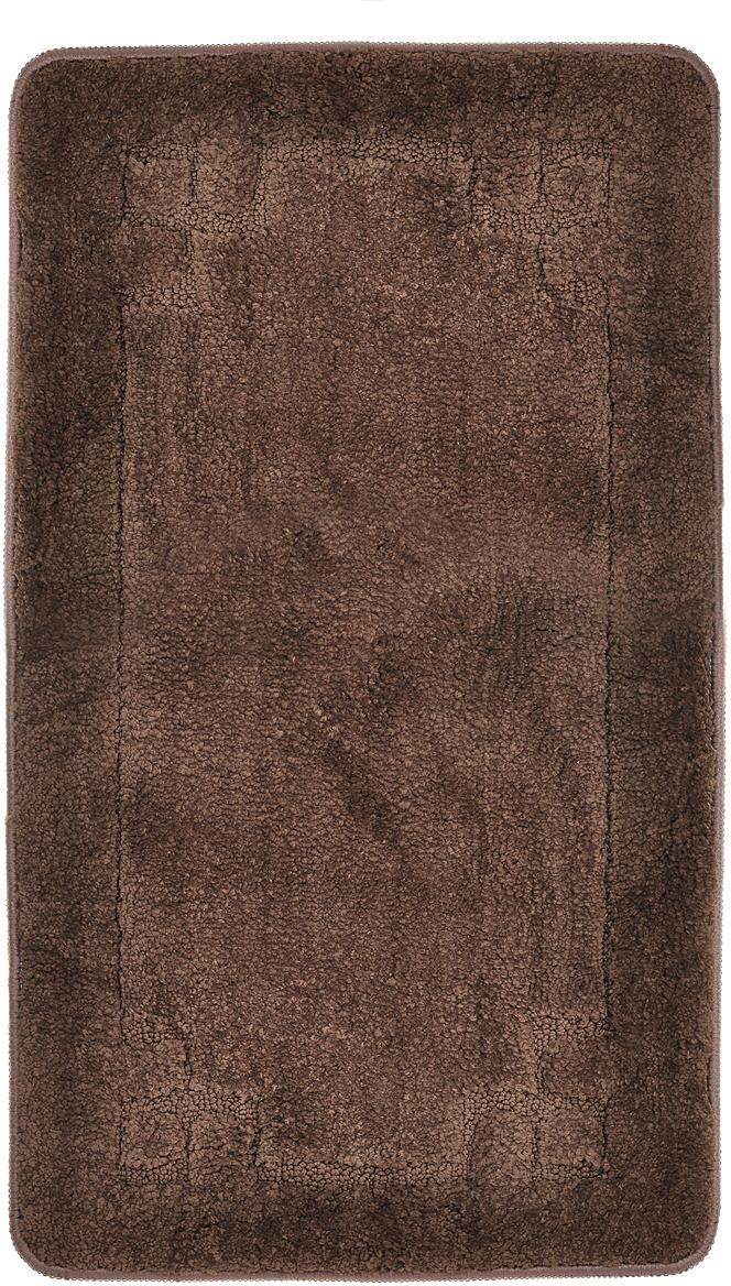 Коврик для ванной комнаты Milardo Italy Style, 40 х 70 см MMI130MMMI130M