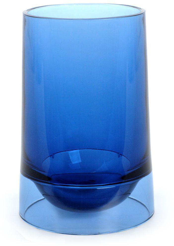 """Удобный стакан Fresh Code """"Классика"""" предназначен для хранения различных предметов для гигиенических процедур. Выполнен из акрила в строгой классической форме.Такой стакан создаст особую атмосферу уюта и максимального комфорта в ванной. УВАЖАЕМЫЕ КЛИЕНТЫ!  Обращаем ваше внимание на возможные изменения в цветовом дизайне товара, связанные с ассортиментом продукции. Поставка осуществляется в зависимости от наличия на складе."""