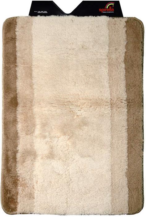 """Коврик """"Balance"""", цвет: бахам, 55 х 65 см, Spirella"""