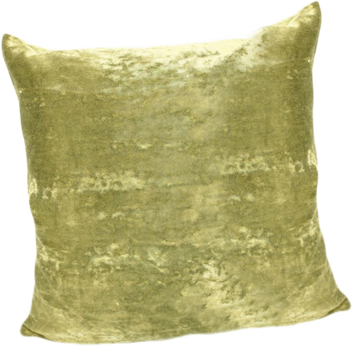 """Декоративная подушка """"Бархат"""" прекрасно дополнит интерьер спальни или гостиной. Чехол подушки выполнен из бархата (49% вискоза, 42% хлопок и 9% полиэстер). Внутри находится мягкий наполнитель. Чехол легко снимается благодаря потайной молнии. Красивая подушка создаст атмосферу уюта и комфорта в спальне и станет прекрасным элементом декора."""