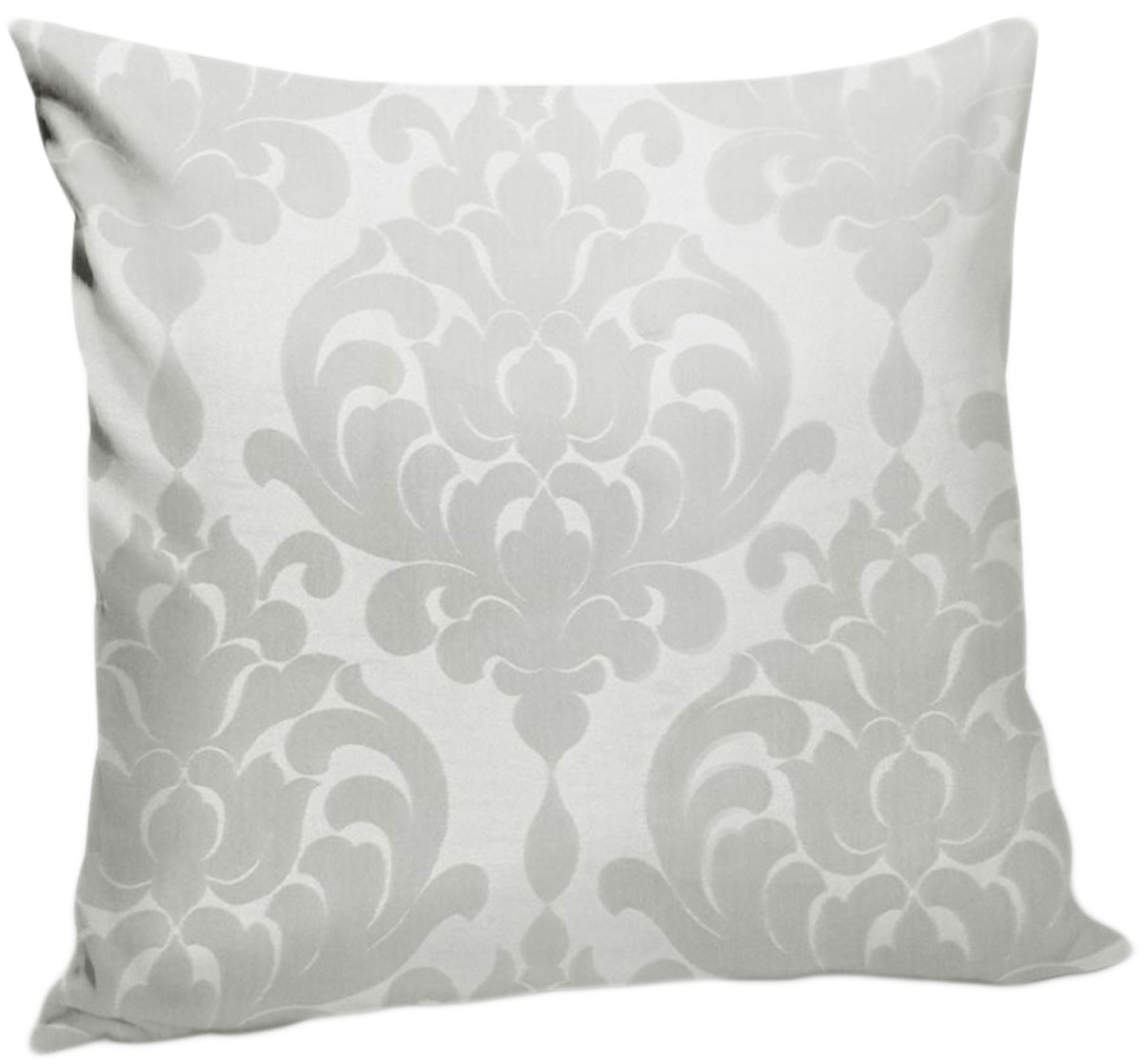 """Декоративная подушка """"Бордо"""" прекрасно дополнит интерьер спальни или гостиной. Чехол  подушки выполнен из жаккарда с рисунком из мягкого шеннила. Внутри находится мягкий  наполнитель. Чехол легко снимается благодаря потайной молнии."""