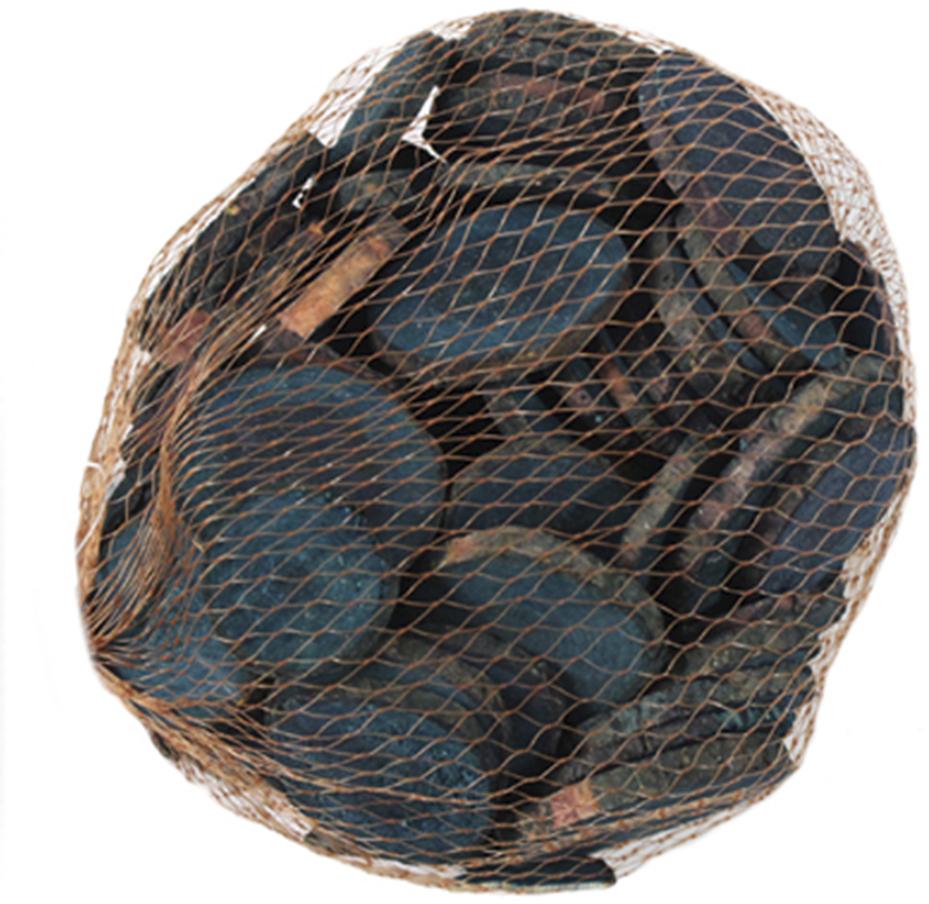 Декоративные элементы Dongjiang Art Срез ветки, цвет: синий, 250 г декоративный элемент dongjiang art сердце цвет фуксия 10 шт