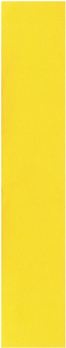 Бумага креповая Folia, цвет: желтый (06), 50 см x 2,5 м825403Бумага креповая Folia - прекрасный материал для декорирования, украшения интерьера, изготовления искусственных цветов, эффектной упаковки и различных поделок. Бумага прекрасно держит форму, отлично крепится и замечательно подходит для изготовления праздничной упаковки для цветов.
