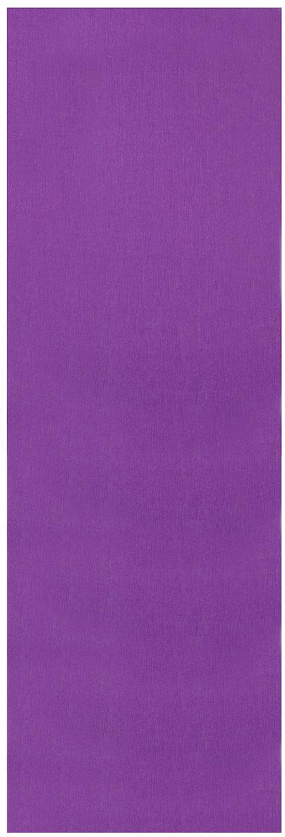 Бумага крепированная Проф-Пресс, флюоресцентная, цвет: фиолетовый, 50 х 250 смБ-2309Крепированная флюоресцентная бумага Проф-Пресс - отличный вариант для воплощения творческих идей не только детей, но и взрослых. Она отлично подойдет для упаковки хрупких изделий, при оформлении букетов, создании сложных цветовых композиций, для декорирования и других оформительских работ. Бумага обладает повышенной прочностью и жесткостью, хорошо растягивается, имеет жатую поверхность.Кроме того, флюоресцентная бумага Проф-Пресс поможет увлечь ребенка, развивая интерес к художественному творчеству, эстетический вкус и восприятие, увеличивая желание делать подарки своими руками, воспитывая самостоятельность и аккуратность в работе. Такая бумага поможет вашему ребенку раскрыть свои таланты.