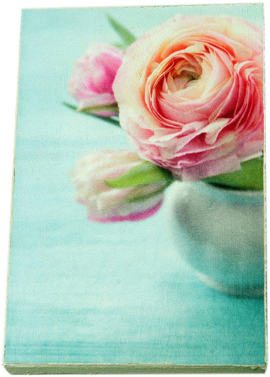 """Картина """"Прекрасный букет нежных розовых пионов"""" - это прекрасное решение для декора  помещения. Картина выглядит абсолютно естественно, отлично смотрится с любого расстояния,  под любым углом и при любом освещении. Картина не выцветает, хорошо переносит даже  повышенный уровень влажности.  Уход: можно протирать сухой мягкой тканью."""