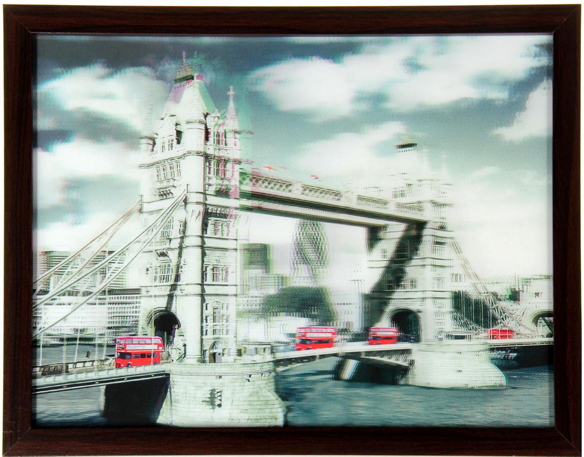 Картина объемная Sima-land Лондонский мост, 30 х 40 см853127Цветовая гамма и интерьер влияют на настроение каждого, именно поэтому так важны детали, которые нас окружают. Знатоки интерьерных решений стараются применять самые разнообразные решения при художественном оформлении внутреннего пространства и использовать все возможные материалы. Картина объемная Sima-land Лондонский мост - это хорошее решение для интерьера по выгодной цене.