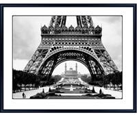 Постер Париж, 40 х 50 смWG 4319Картина для интерьера (постер) - современное и актуальное направление в дизайне любых помещений.Картина может использоваться для оформления любых интерьеров:дом, квартира (гостиная, спальня, кухня, прихожая, детская); офис (комната переговоров, холл, кабинет); бар, кафе, ресторан или гостиница. Картина является отличным подарком.Картины предоставляемые компанией Постермаркет:изготовлены в Швейцарии; собраны вручную из лучших импортных комплектующих;надежно упакованы в пленку с противоударными уголками. Основные характеристики: Размер:40 см х 50 см.Артикул: WG 4319. Париж - город влюбленных, дом романтиков, мечта поэтов. Аура, которая его окружает, пробуждает в душе новые ноты. Там хочется жить, вдыхать прохладный ветер Сены и наслаждаться кофе в уютных кафе. Эта картина напоминает о городе любви и заряжает оптимизмом в трудную минуту.