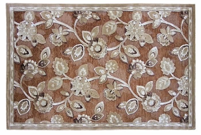 Ковер Oriental Weavers Арена, цвет: красный, 120 х 180 см. 2S ковер oriental weavers санлайт 75 х 120 см 22414