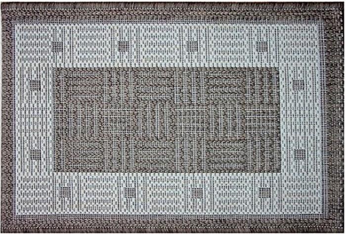 Ковер Oriental Weavers Давн, цвет: бежевый, 120 см х 170 см. 879 N