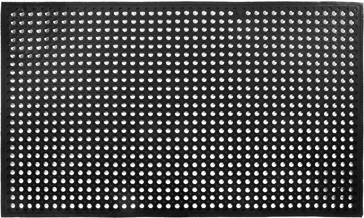 Коврик придверный SunStep, грязесборный, окантованный, 90 х 150 х 1,2 см коврик домашний sunstep цвет бежевый 80 х 150 х 4 см
