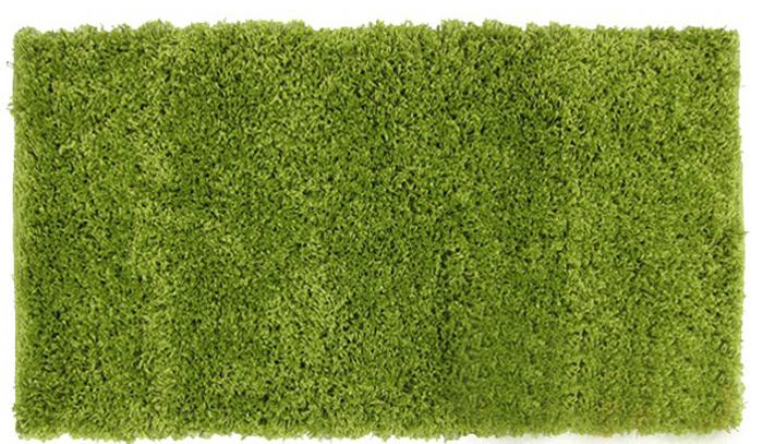Коврик домашний SunStep, цвет: зеленый, 140 х 200 х 4 см70-855Коврик домашний 140 х 200 см, ворс 4 см, зеленый, SUNSTEP™