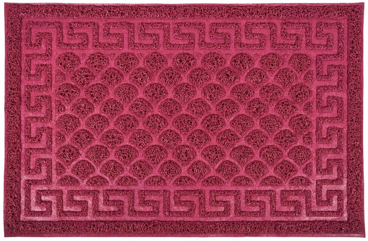 Коврик придверный Vortex Античный, пористый, 40 х 60 см коврик придверный vortex 40 60 см