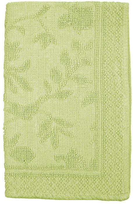 """Прикроватный коврик """"Arloni"""" выполнен из 100% хлопка. Коврик долго прослужит в вашем доме, добавляя тепло и уют, а также внесет неповторимый колорит в интерьер любой комнаты."""